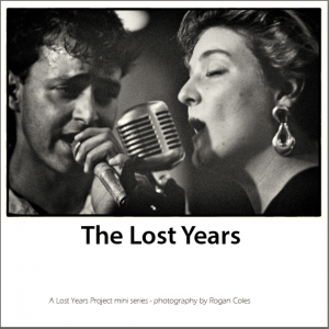 Lost Years Photo eBook cover
