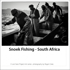 Snoek Fishing Photo eBook cover