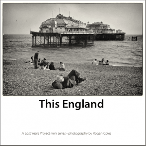 This England Photo eBook cover